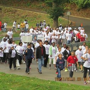 WalkRun to End Lupus Now