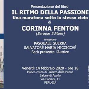 Il ritmo della passione - Corinna Fenton