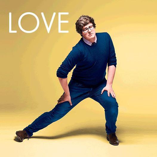 Glenn Moore - Love Dont Live Here Glenny Moore