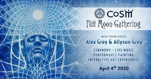 is it a full moon april 2020