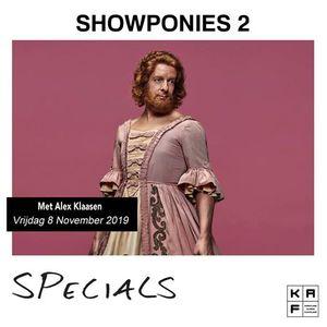 Showponies 2  KAF