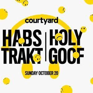 Courtyard ft. Habstrakt Holy Goof  more
