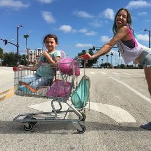 The Florida Project (Route 65)