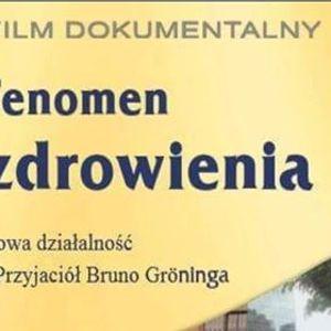 Fenomen uzdrowienia - film cz. II (Koszalin)