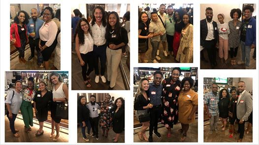 Twin Cities Professionals of Color November Happy Hour