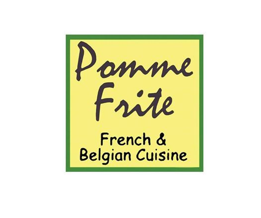 Pomme Frites 20th Anniversary