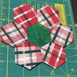 Intro to English Piecing