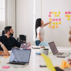 Building Productive Teams