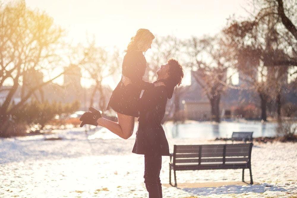 Gode dating site melding eksempler