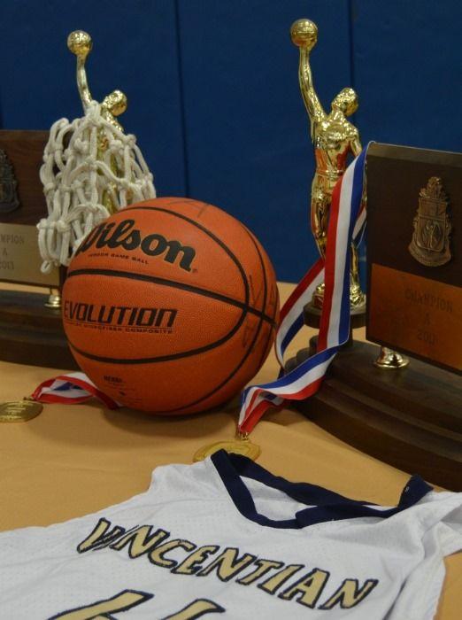 VA Co-Ed Alumni Basketball Game