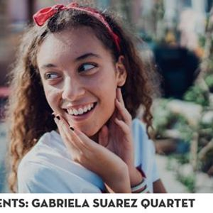 Vertigo Presents Gabriela Suarez Quartet