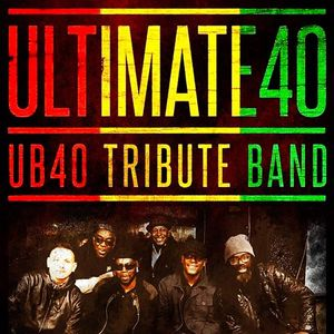 The Robin 2 presents Ultimate 40