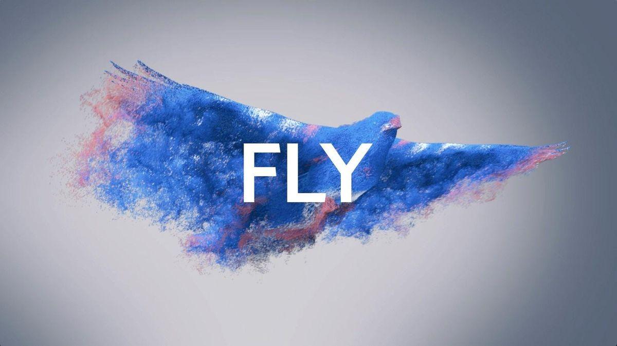 November 16 - BA 2119 Flight of the Future