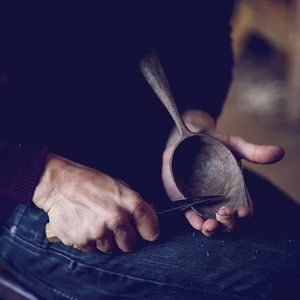 Spoon Club (for those whove attended spoon-carving)