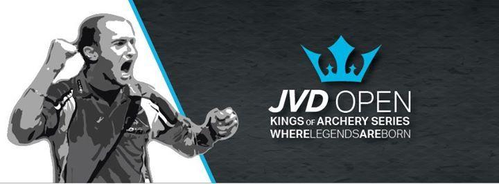 Kings of Archery Series JVD Open