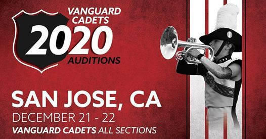 Santa Clara Vanguard 2020 Full Show.Scvc 2020 Audition San Jose At San Jose Ca San Jose