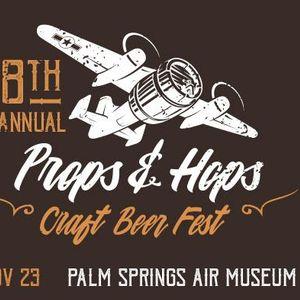 Props & Hops Craft Beer Festival