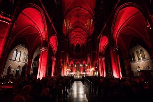 In het Licht van Kerst  Guus Kuijer & Frommermann