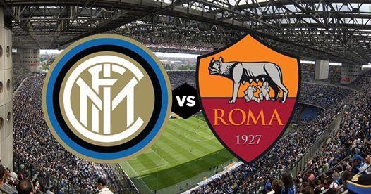Serie A Tim Inter - Roma 06122019 Milano Stadio SAN SIRO