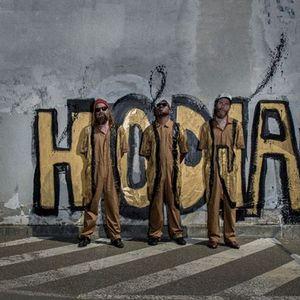 Boothill live Hodja (DK rock)