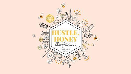 Hustle Honey Conference