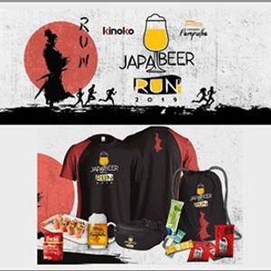 3 Japa Beer Run