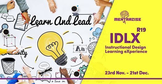 Instructional Design Learning eXperience (IDLX)