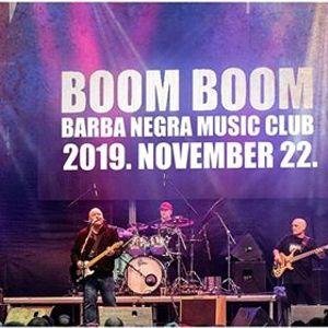 Boom Boom  Barba Negra Music Club