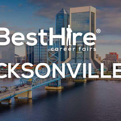 Jacksonville Job Fair April 30th - Jacksonville Marriott