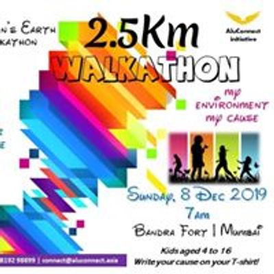 Kids Walkathon - 8th Dec