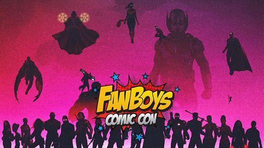 Fanboys Comic Con