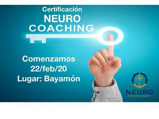 Certificacin Neuro-Coaching