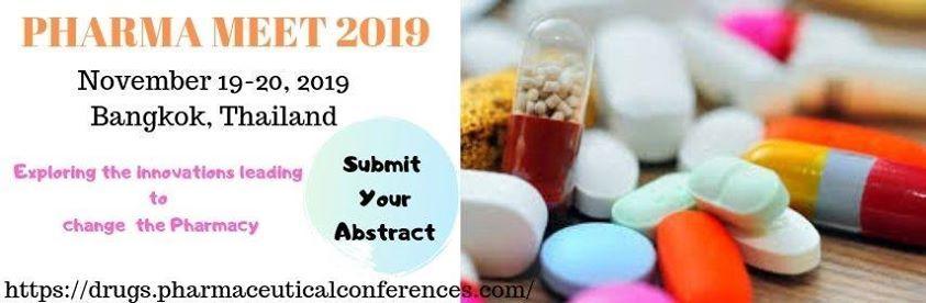 Pharma Meet 2019