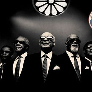Blind Boys of Alabama Christmas Show presented by WMOTRoots