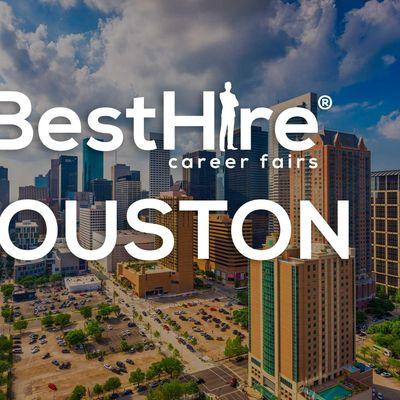Houston Job Fair April 8th - Sheraton Suites Houston Near the Galleria