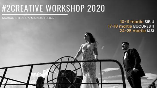 2creative workshop Bucuresti