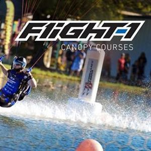 Flight - 1 101 & 102 Canopy Courses at Skydive Sicilia Siracusa