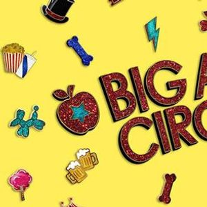 Big Apple Circus Returns to Lincoln Center