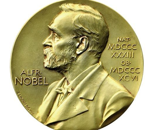 Nobel Prizes 2019