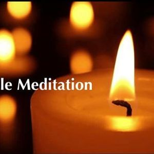 Candle Meditation for Beginners Ladies Only by Hannah Kamal 35B