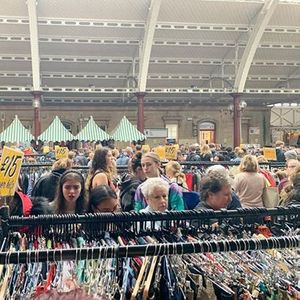 Worth The Weight Vintage Kilo Sale - Norwich