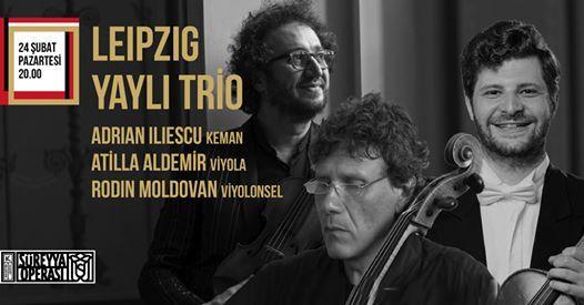 Leipzig Yayl Trio