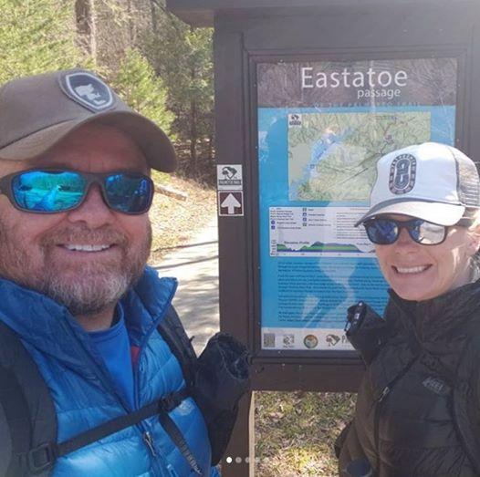 Trail Talk Tuesday - Columbia SC