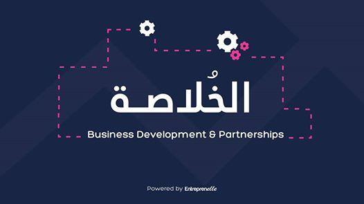 Business Development and Partnerships