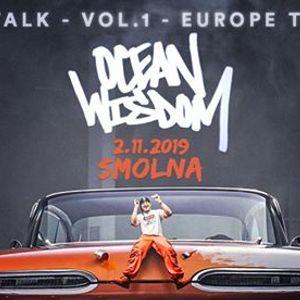 Ocean Wisdom  2.11.2019  Warszawa