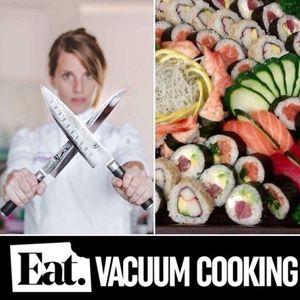 Experiencia Japonesa curso con cena sushi 1