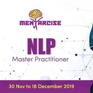 NLP Master Practitioner 2019