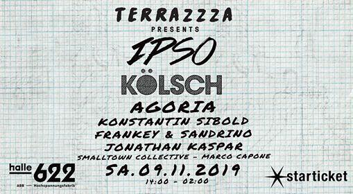 Terrazzza Pres Ipso W Kölsch At Halle 622 Kloten