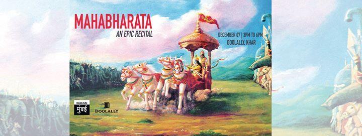 Mahabharata Recital