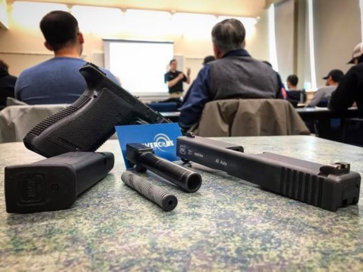 Chilliwack - Canadian Firearms Safety Course at The Royal